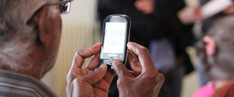 nouvelles technologies personnes âgées