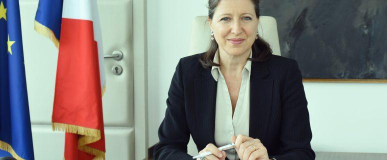 Mag N 49 Interview De Agnes Buzyn Ministre Des Solidarites Et De