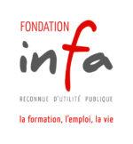 Logo Fondation INFA