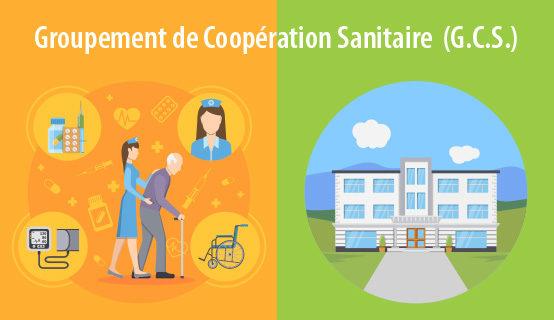 Groupement de coopération sanitaire