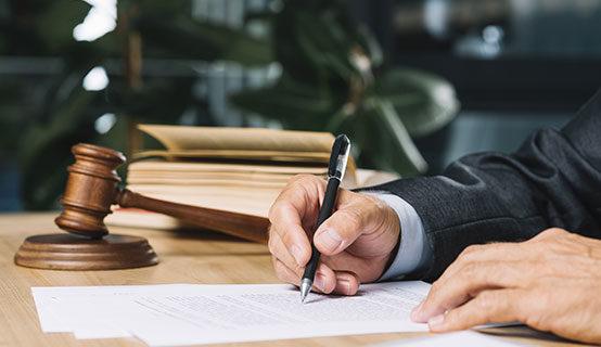 Projet de loi pour les métiers du grand age