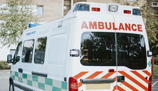 soins non programmés urgences
