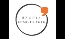 bourse Charles Foix