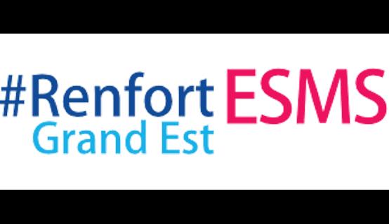 renfort ESMS Grand Est