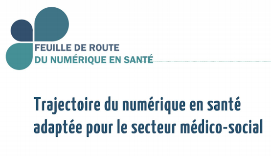 trajectoire numérique en santé