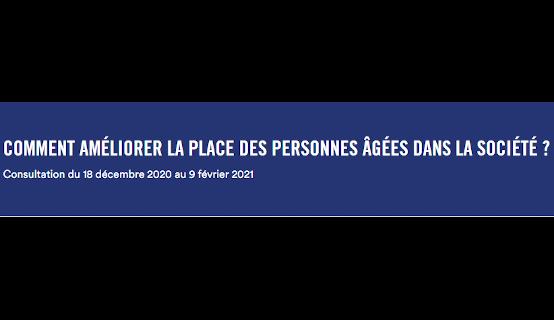 consultation citoyenne place des personnes âgées