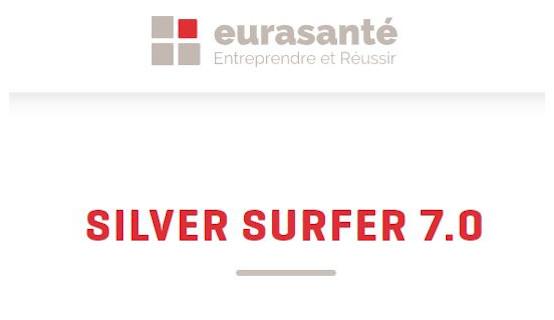 appel à projets Silver Surfer